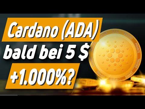 Cardano = DIE Finanz-Revolution?