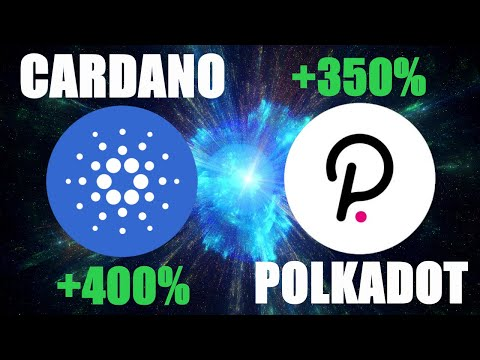 BIG UPDATES Cardano ADA Polkadot DOT BULLISH CRYPTO NEWS Coin Crypto News