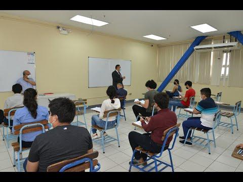 BCN aplica examen de admisión para becas de Ingeniería en Economía y Negocios