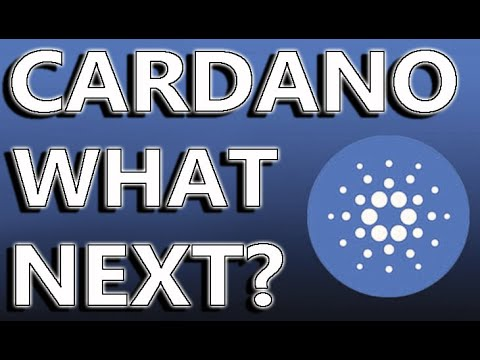 CARDANO Prices fall!.. What Next? | Quick Price Analysis On Where ADA Could Go | Good Time To Buy?