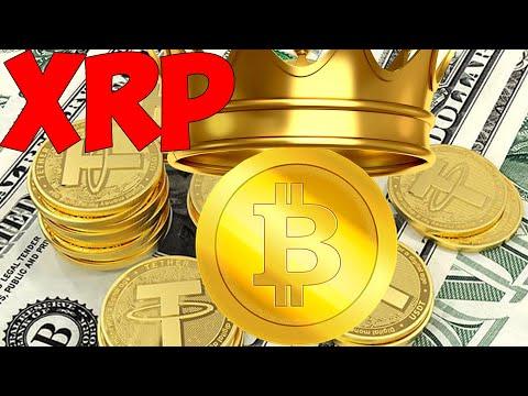Ripple XRP OMGGG IT WILL DETHRONE BITCOIN IT ALL MAKES SENSE!!!