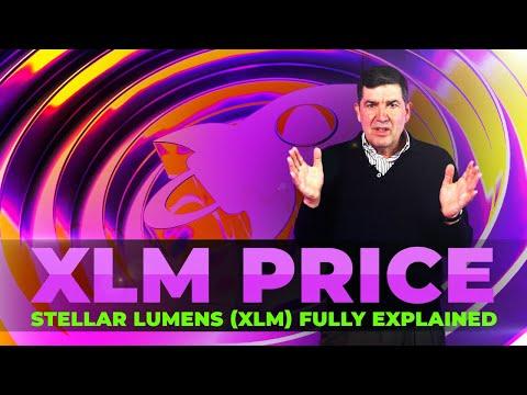 Stellar Lumens Fully Explained. Stellar Lumens XLM Price Analysis. XLM Next Price Movement