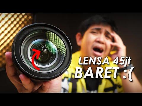Impresi 2 Lensa Dewa Canon RF dan Kamera EOS R5 Lagi