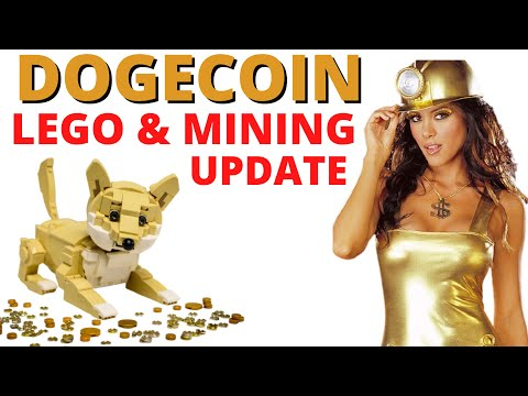 DogeCoin News, Predictions, Update   Doge to $1 soon ?