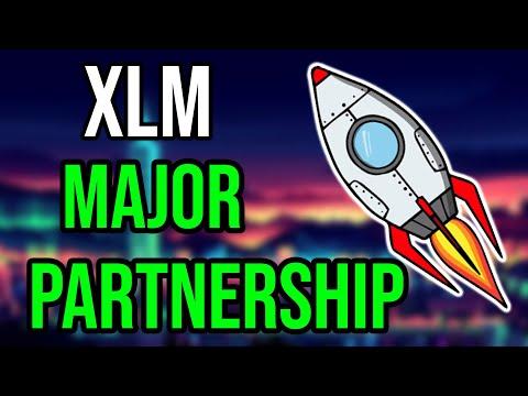 XLM Just Got A MAJOR Partnership   BREAKING NEWS