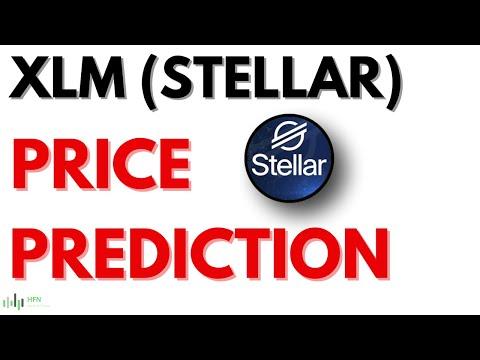 📈 XLM (Stellar) Price Prediction – 🔥  Buy XLM Now?