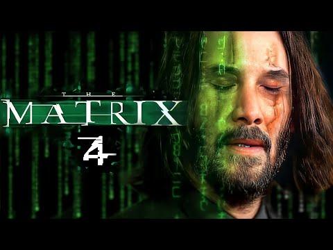 MATRIX 4: PLOT THEORY ''The First Neo''!!