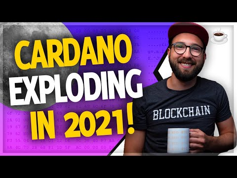Cardano Mary hard fork, ADA price, NFTs, Elrond, ICX, and more! // Crypto Over Coffee ep.55