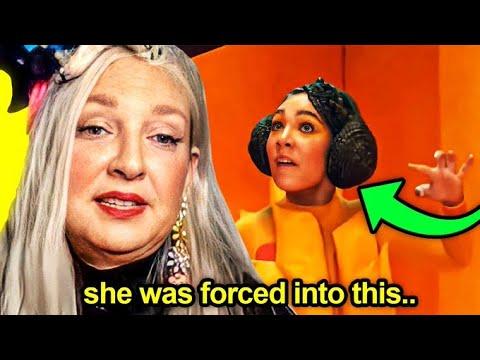 "Sia's Disturbing Movie ""Music"" Is Putting Autistic People In DANGER"