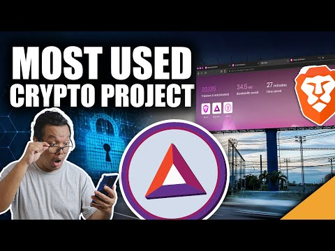 #1 MOST Used CRYPTO Product (INSANE BAT Price Prediction)