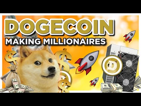 Dogecoin has been making millionaires in Crypto – Will Doge ever DIE?