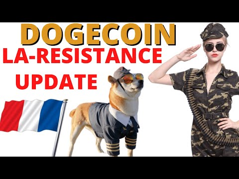 Dogecoin HUGE News   Can ATM's push DOGE to $1   French La-Resistance for Doge?