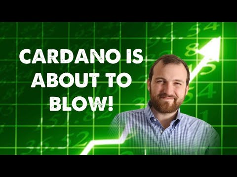 $2 CARDANO BY THE END OF MARCH!!! BULLISH ADA NEWS (THE PUMP IS HERE!)