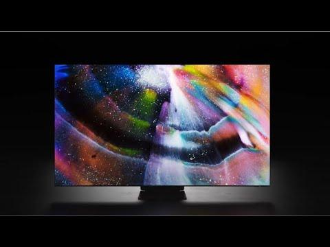 Neo QLED 8K: Quantum Leap for Neo Vision | Samsung