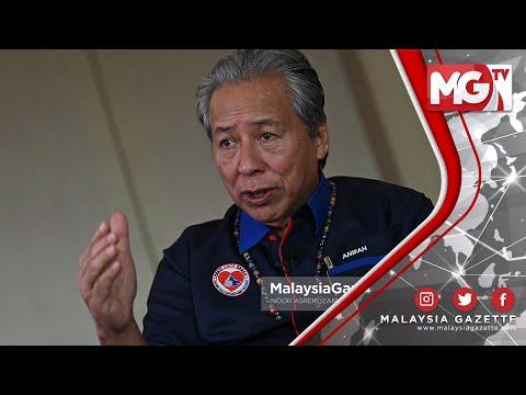 PRN SABAH : PCS Akan Selamatkan Anak-Anak dan Cucu Dari Jadi Pengemis di Sabah – Anifah Aman