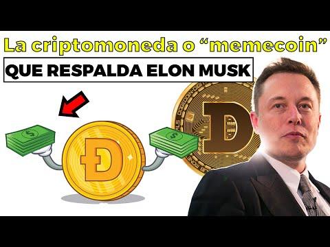 Dogecoin: la criptomoneda que Elon Musk ama