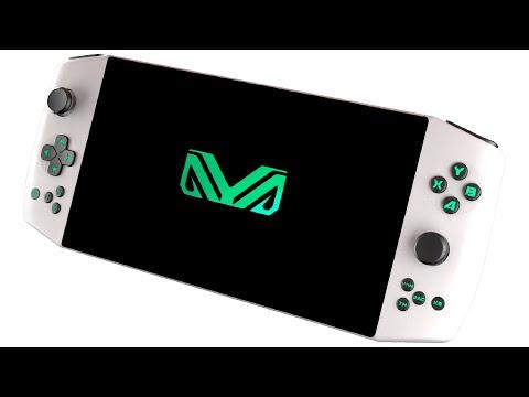 AYA NEO Ryzen Handheld – Developer Interview