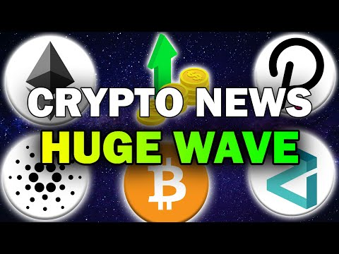 MASSIVE Crypto and ALTCOIN Wave INCOMING! (Best Chance At HUGE GAINS in 2021)