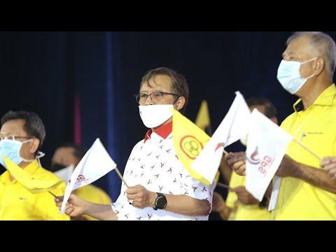 PRN Sarawak perlu diadakan apabila tamat tempoh – Abang Johari