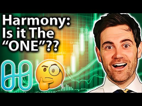 Harmony: Is ONE The MOST Undervalued Crypto?? 🤔
