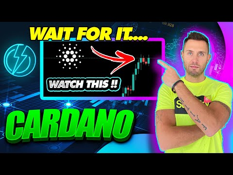 BIG CARDANO COINBASE NEWS! (Is ADA Price Going To Breakout?!)