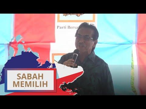 PRN Sabah: Shafie Apdal seolah-olah takut dengan bayang-bayang saya – Musa Aman