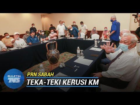 PRN SABAH | GRSSepakat Pilih Ketua Menteri