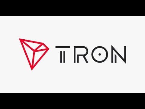 TRX: Uzun Vadeli Taban Formasyonundan Çıkan Tron'da Son Durum