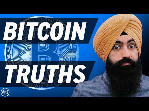 The TRUTH About Investing In BITCOIN 2021 – Cryptocurrency Investing