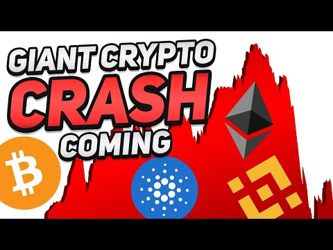 SELL YOUR CRYPTO BEFORE THIS HAPPENS – You Could Lose EVERYTHING!