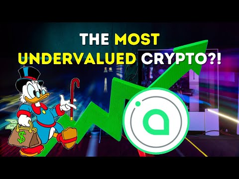 Is Siacoin Severely UNDERVALUED?  Top 100 Crypto Project With HUGE Upside – Siacoin Price Prediciton