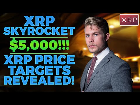 Why XRP Will MOON. In Long Term: $1,000 – $5,000 (You Did Not Know) XRP Ripple, XRP News – XRP Price