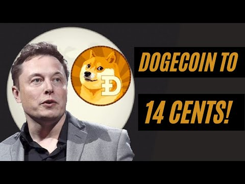 What Just Happened With Dogecoin? | Dogecoin Hits 14 Cents?