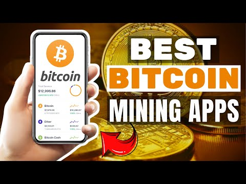 How to Earn FREE Bitcoin – 2021 (Best Bitcoin Mining App For Beginners)