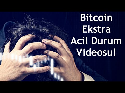 #Bitcoin Analiz – Acil durum! Piyasa Yerle Bir Oldu! Ne Yapmaliyiz? Btc Teknik Analiz Forex