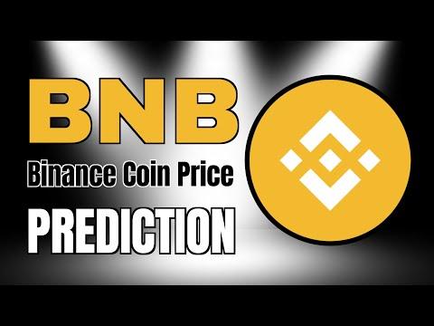 Binance Coin Price Prediction: Can BNB Hit $1,000? 🚀