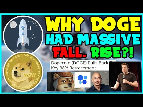 *FAST* ALL DOGECOIN INVESTORS NEED TO SEE THIS FAST! (GOOD NEWS!) Elon Musk, JEFF BENZOS & OK COIN!