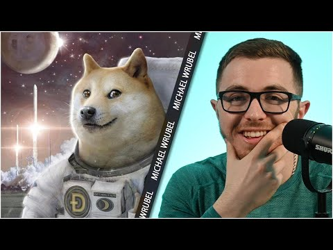 ⚠️ BREAKING DOGECOIN NEWS ⚠️ Dogecoin Storm Coming!! 🚀🚀🚀