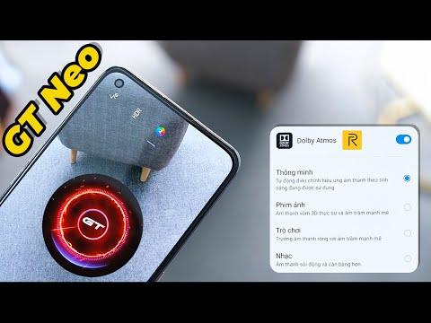 Realme GT Neo: Tại sao cứ là Vua doanh số?