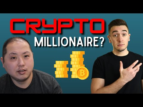 INVEST TO BECOME A MILLIONAIRE?!?! 🚀🚀🚀    Crypto Talk With Cryptos R Us