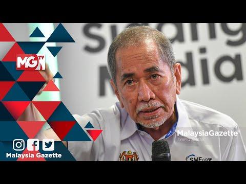 MGNews : PRN Sarawak: Tidak Sesuai Tarik Balik Ordinan Darurat – Wan Junaidi