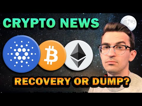CRYPTO NEWS – Market Correction, Bullish Altcoins, Huge Events Coming