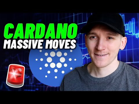 Cardano ADA MASSIVE Deals (LAST Chance to Buy ADA)