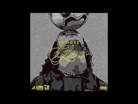 Immune – Glow (Official Audio) (prod. by Gojix)