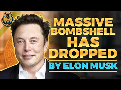 Elon Musk: Important Message To All DOGECOIN HOLDERS (Elon Musk Dropped Massive Bombshell)