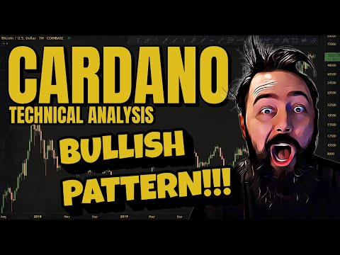 THIS MIGHT INDICATE WE ARE CLOSE TO THE BOTTOM!! – Cardano ADA  Analysis And Price Prediction.