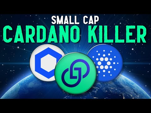 The Small Cap Altcoin Challenging Cardano & ChainLink | Partisia Blockchain $MPC