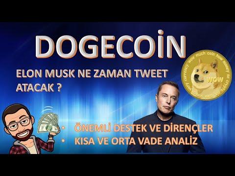 TEKRAR MI UÇUYORUZ ! Dogecoin Analiz / Doge Analiz / Doge Coin