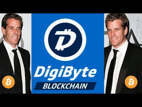 World Record Number Of New Crypto Millionaires Inboud $5 DigiByte Bullrun Commences