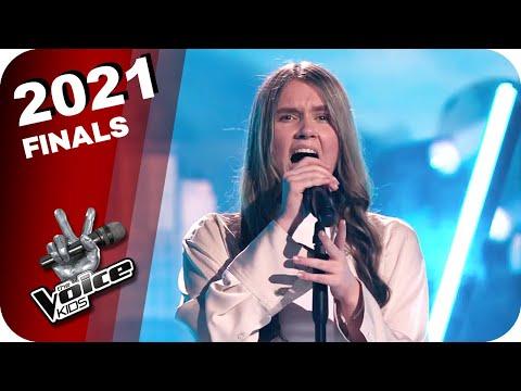 SIA – Alive (Constance)   The Voice Kids 2021   Finals